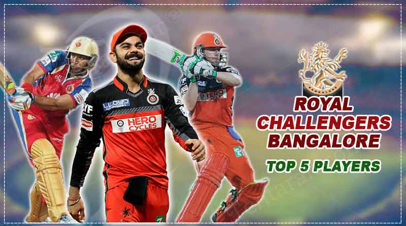 key players for rcb in ipl 2020