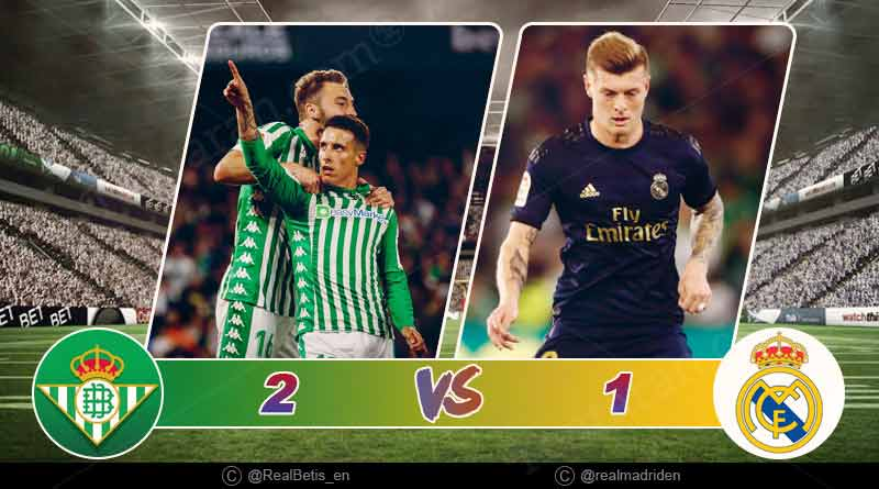 real betis vs real madrid - photo #10