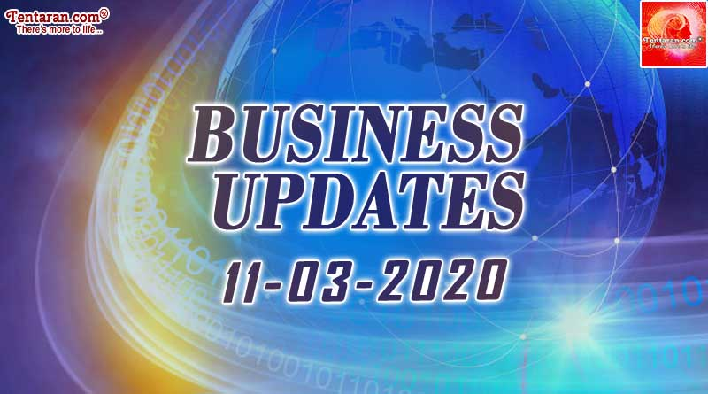 latest india business news 11th march 2020
