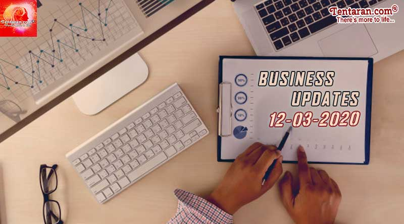 latest india business news 12th march 2020