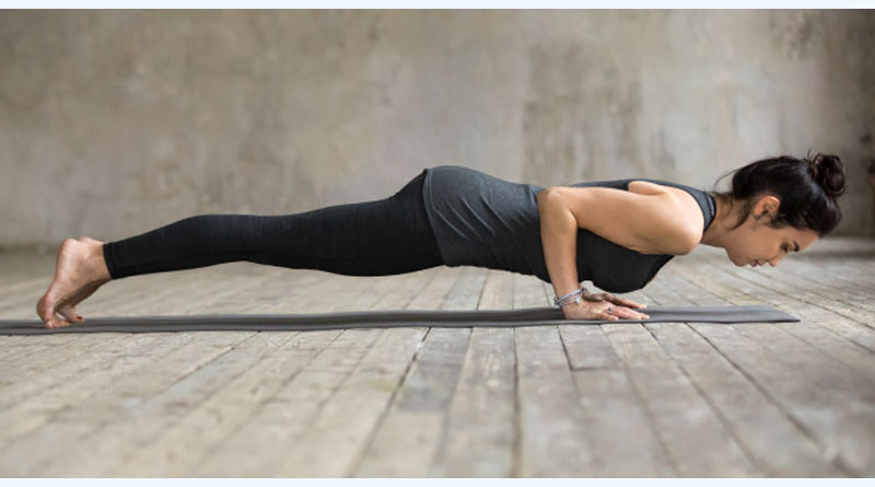 push up images