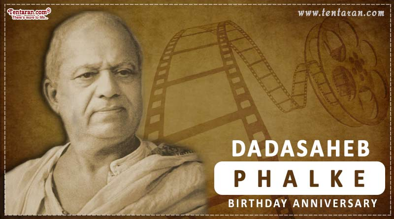 dadasaheb phalke birthday images