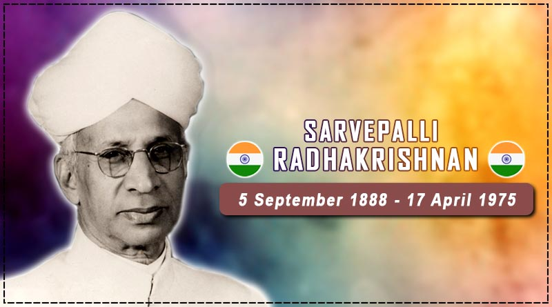 dr sarvepalli radhakrishnan speech quotes images slogans