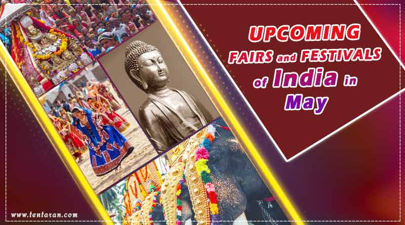 fairs and festivals in may in india news
