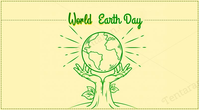 happy world earth day 2020 theme slogan wishes quotes images