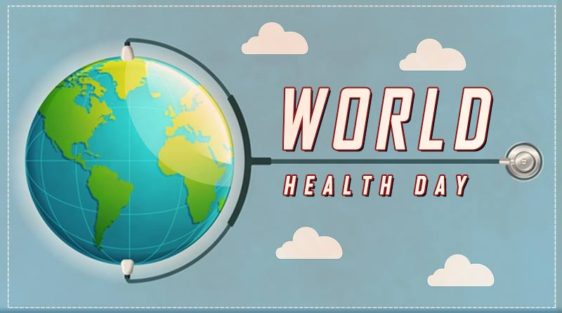 happy world health day 2020 theme slogan quotes images