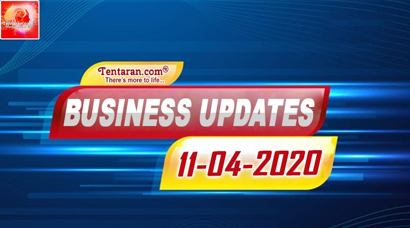 latest india business news 11th april 2020