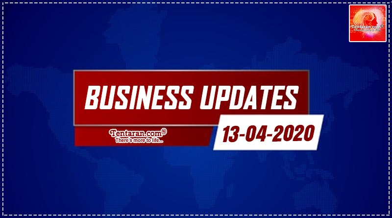 latest india business news 13th april 2020