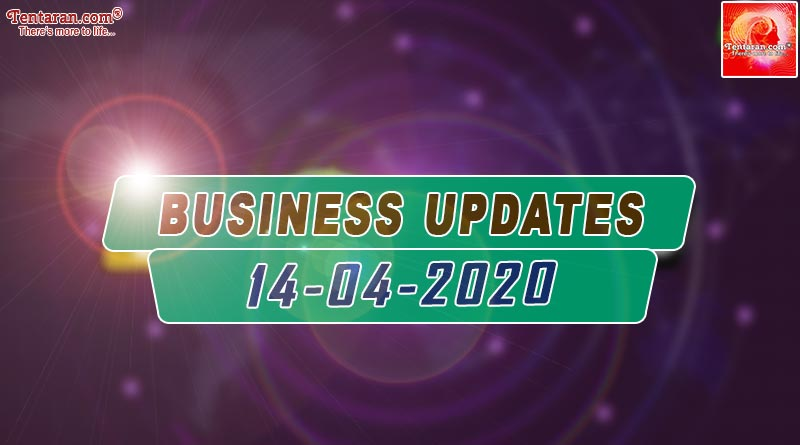 latest india business news 14th april 2020