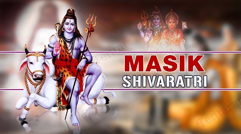 masik shivratri dates in 2020