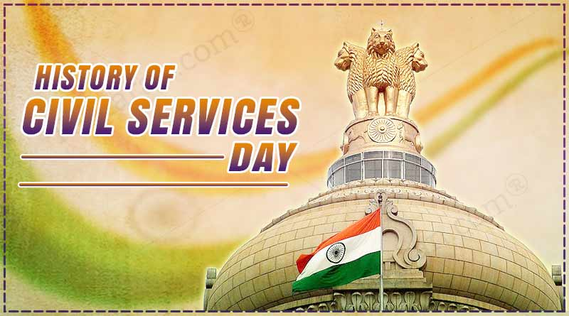 national civil services day