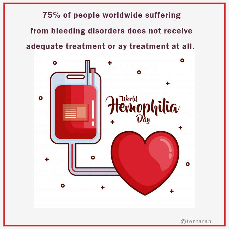 world haemophilia day images7