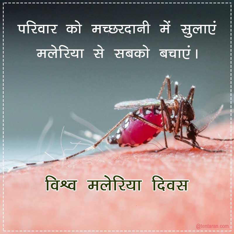 world malaria day 2020 images11
