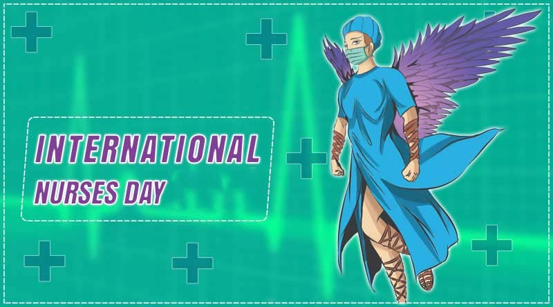 happy nurses day quotes images