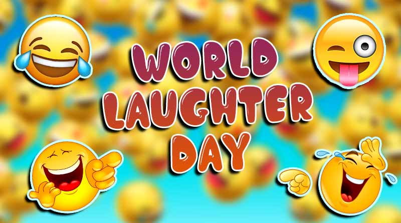 happy world laughter day 2020 quotes images