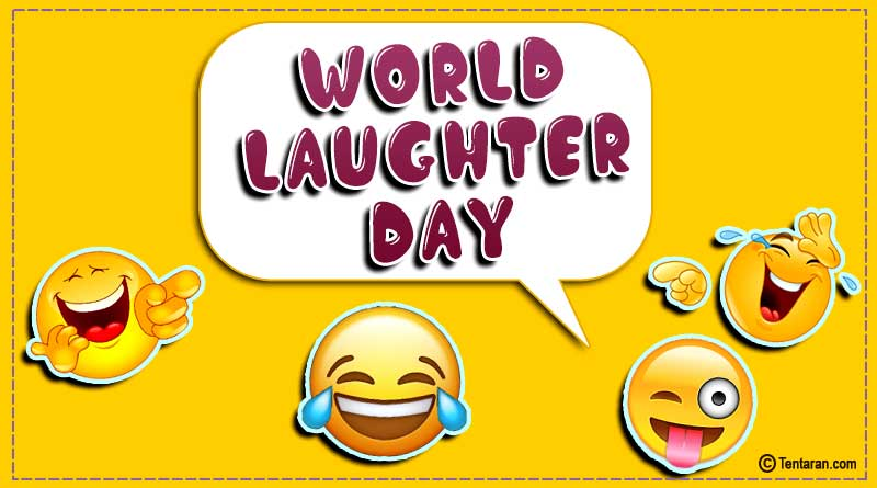 happy world laughter day quotes in hindi