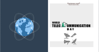 World Telecommunication and Information Society Day 2021 Quotes in English