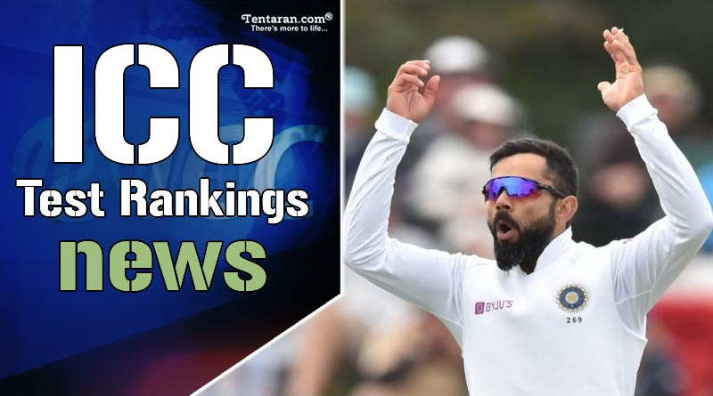 icc test rankings news