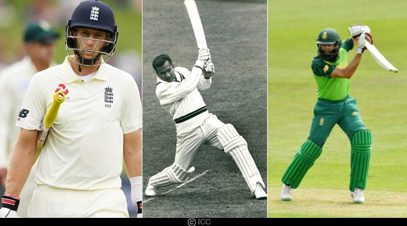 Indian origin cricketers playing for other countries