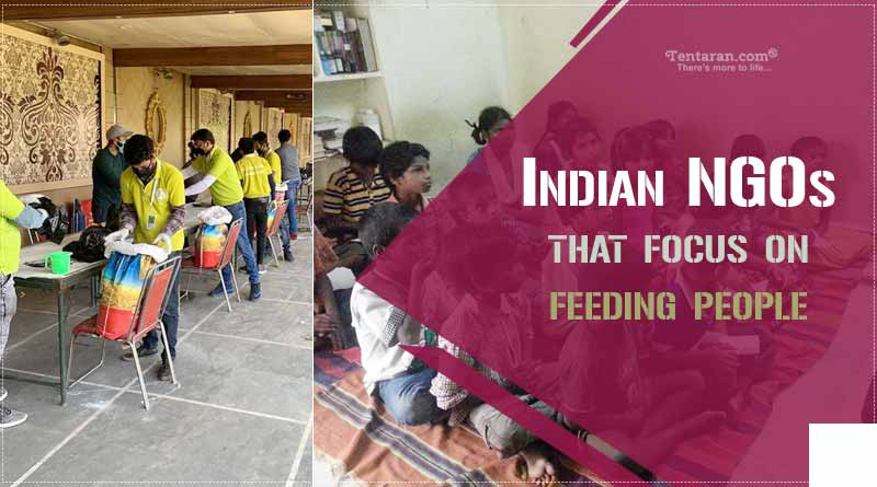 indian ngos that focus on feeding people