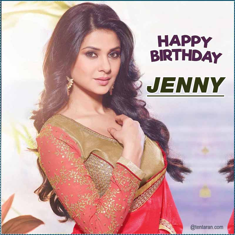 jennifer winget birthday images3