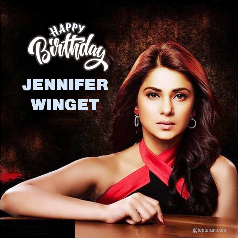 jennifer winget birthday images4
