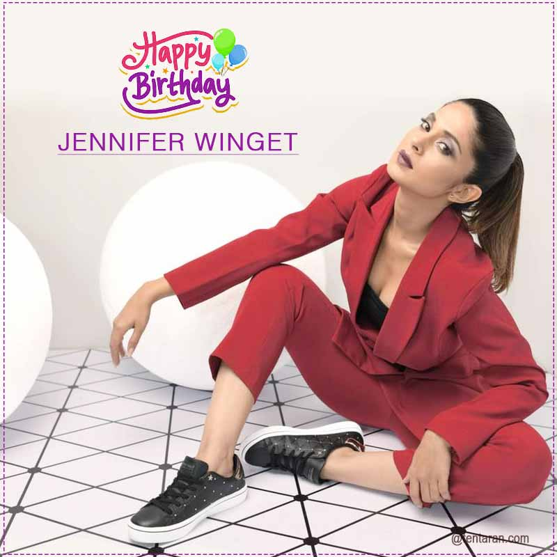 jennifer winget birthday images5