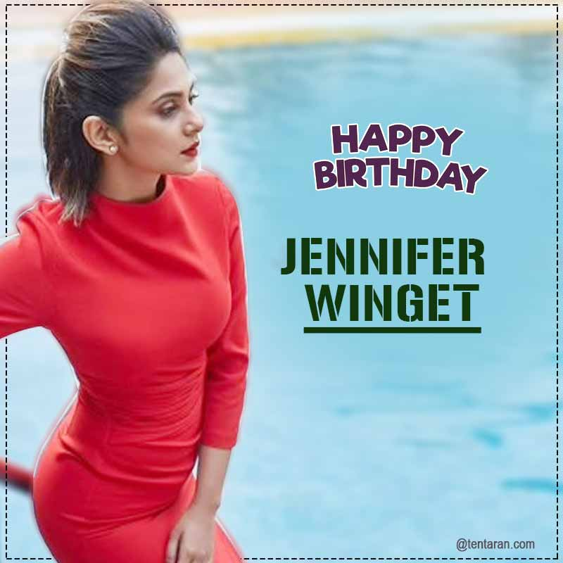 jennifer winget birthday images6