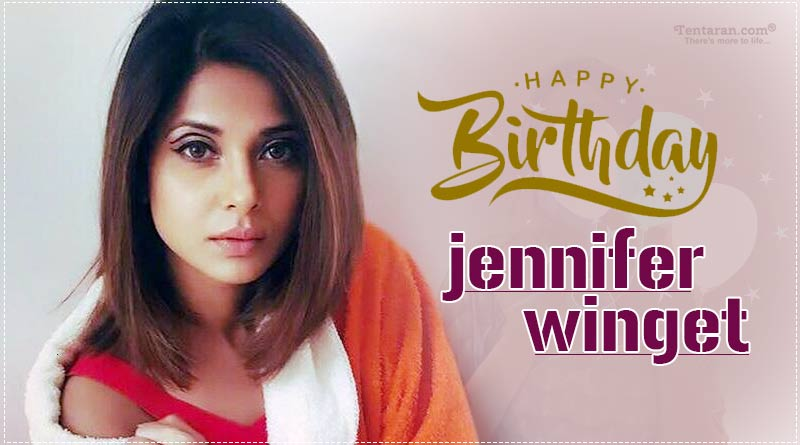 jennifer winget birthday wishes