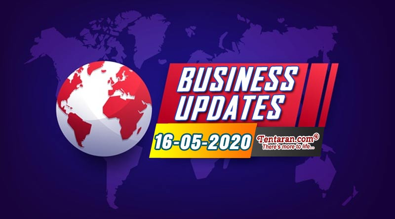 latest india business news 16th may 2020