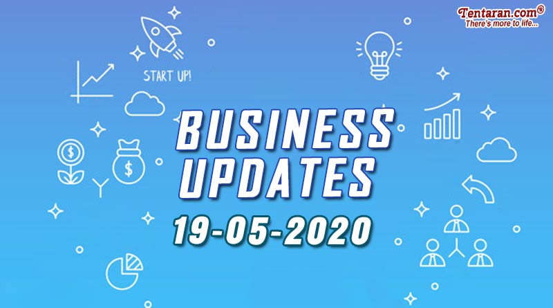 latest india business news 19th may 2020