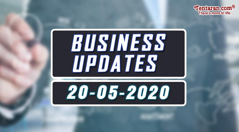 latest india business news 20th may 2020
