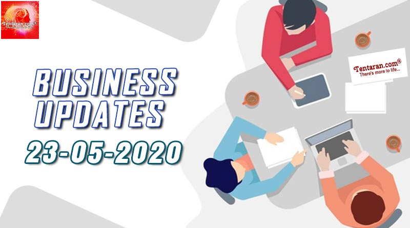 latest india business news 23rd may 2020