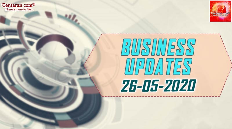 latest india business news 26th may 2020