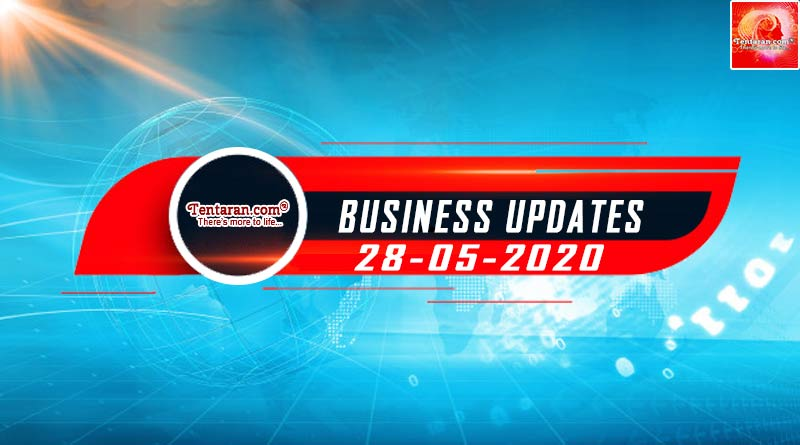 latest india business news 28th may 2020