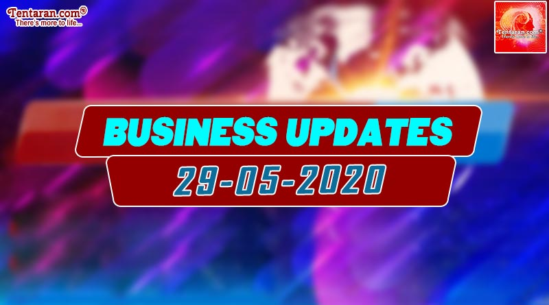 latest india business news 29th may 2020