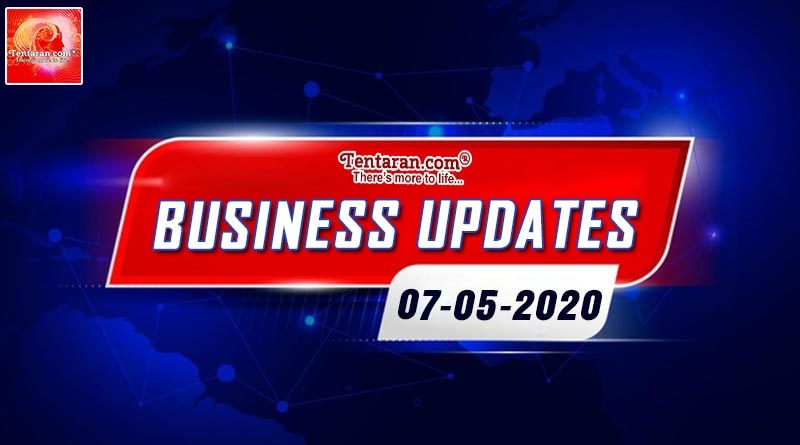 latest india business news 7th may 2020