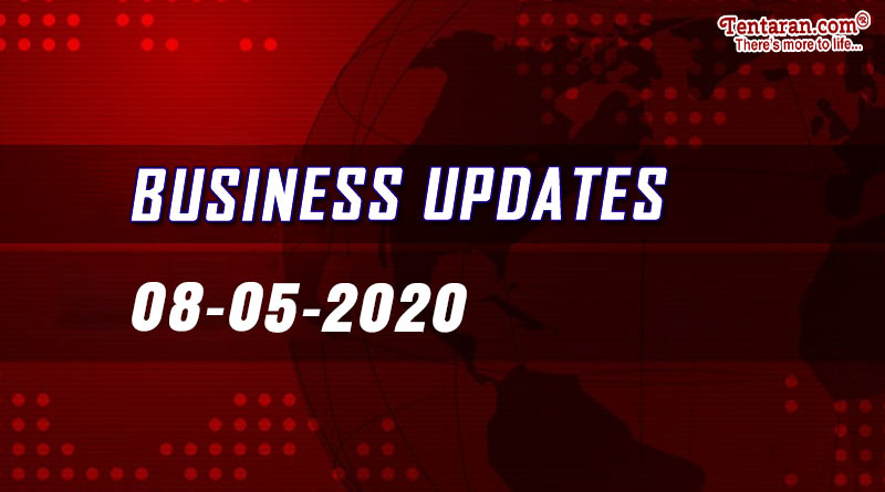 latest india business news 8th may 2020