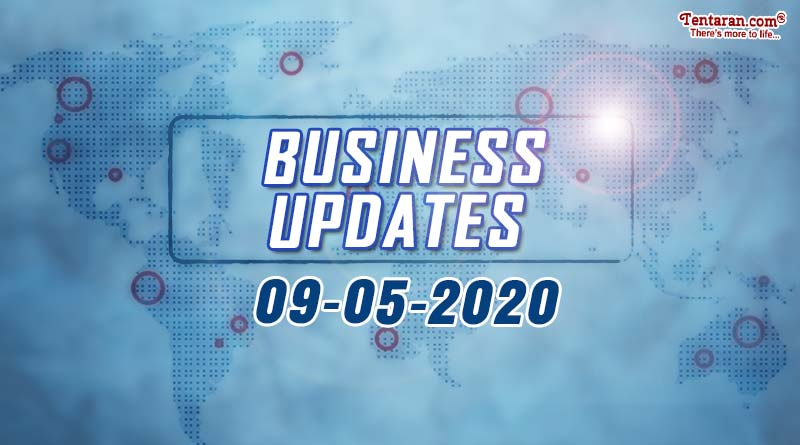 latest india business news 9th may 2020