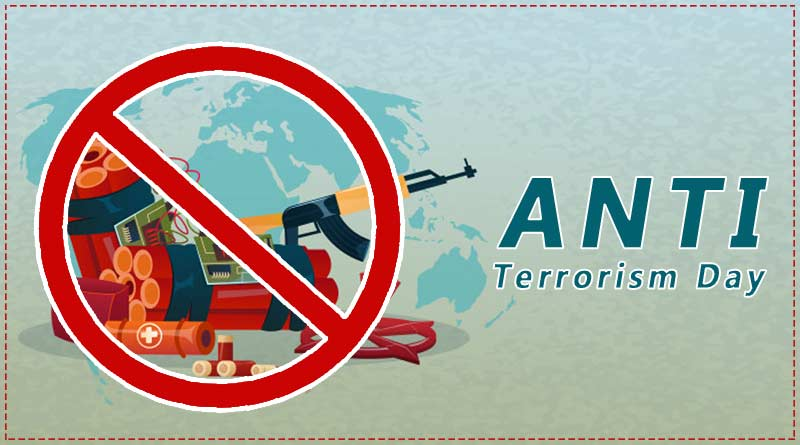 national anti terrorism day 2020 quotes images