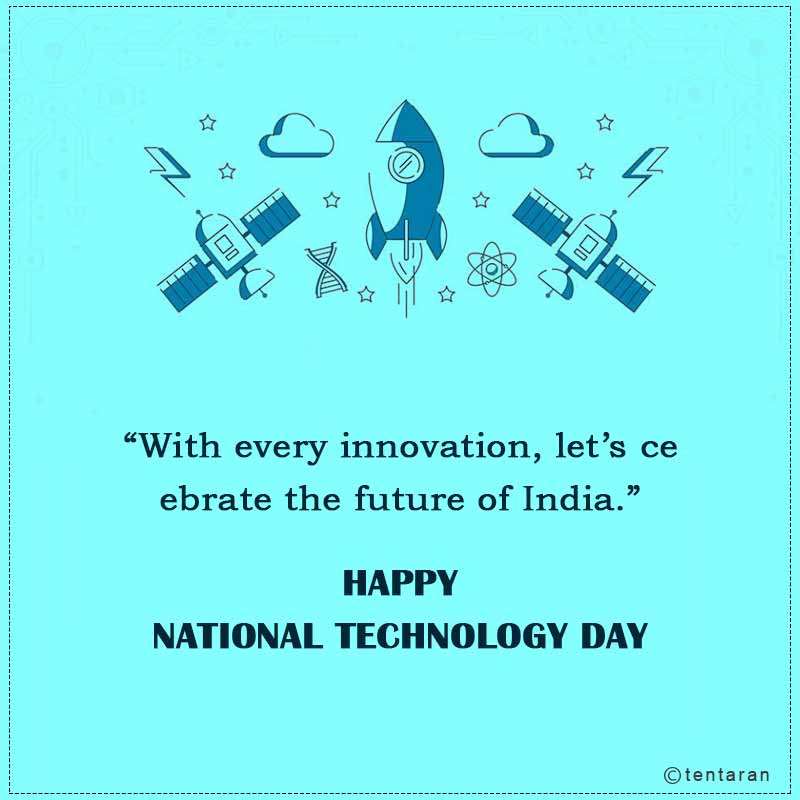 national technology day wishes images9