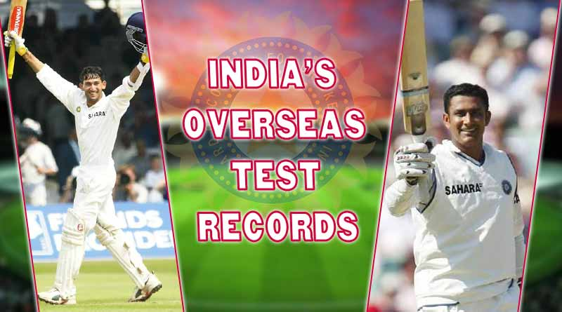 overseas test century by indian bowlers