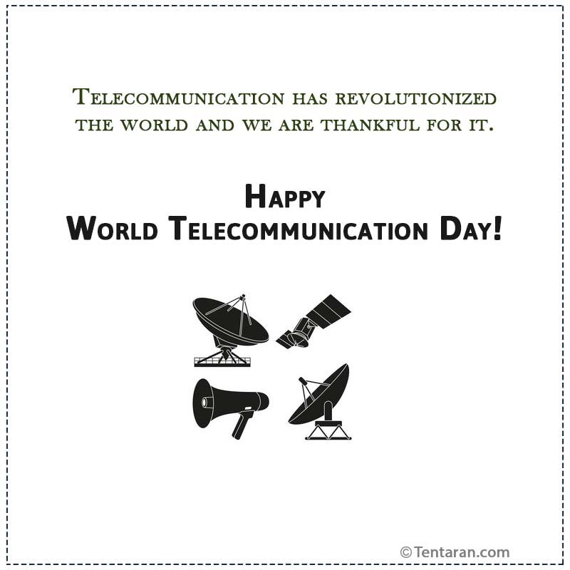 telecommunication day images1