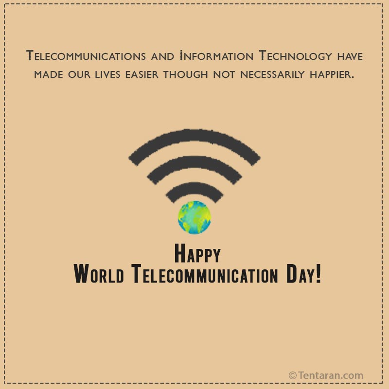 telecommunication day images3