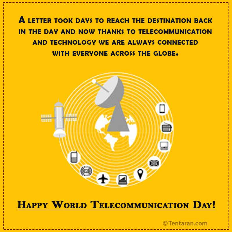 telecommunication day images9