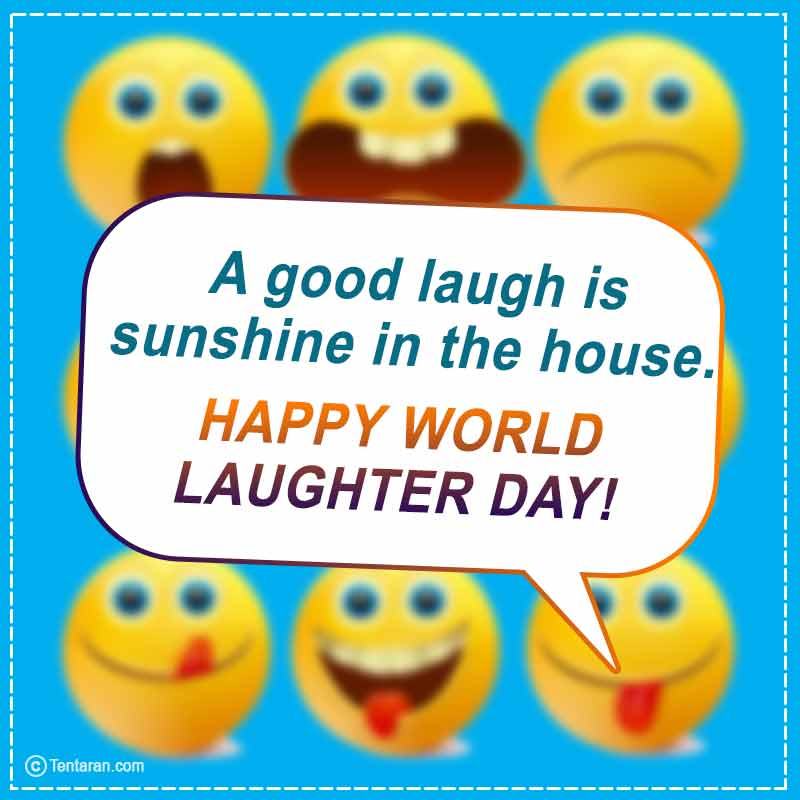world laughter day images3