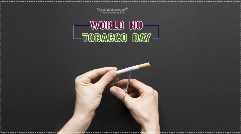 world no tobacco day quotes slogan images