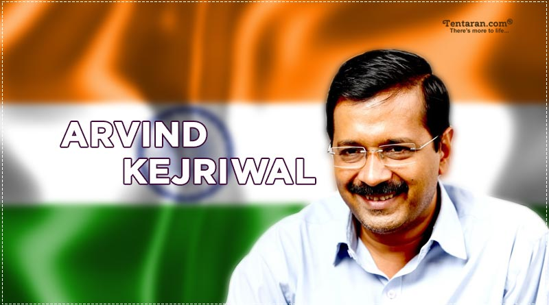 arvind kejriwal news facts biography