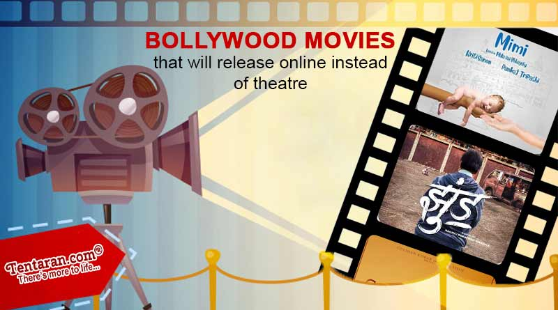 bollywood movies that will release online instead of theatre