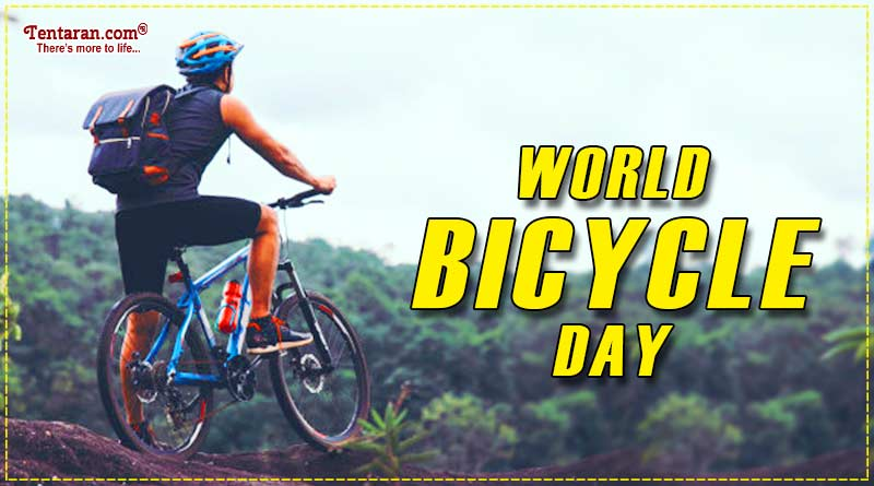 happy world bicycle day quotes images